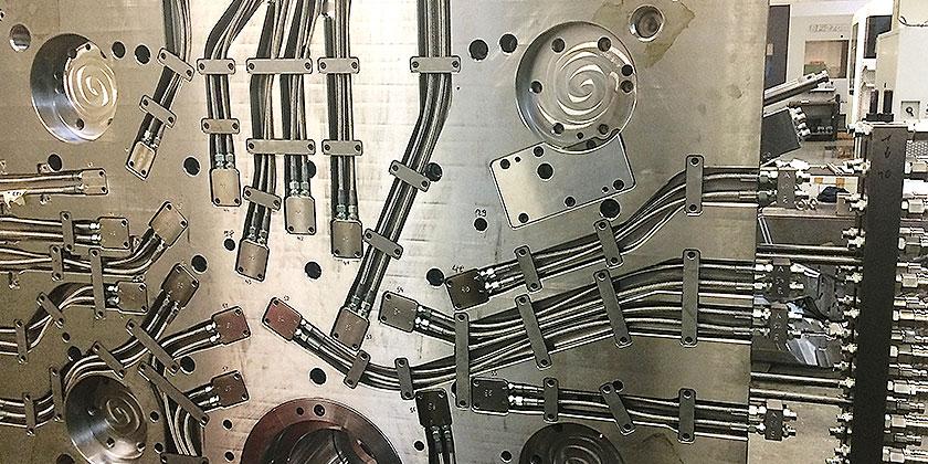 Hydraulik Kompetenz vom Hydraulik Profi