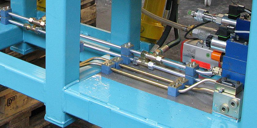 Fengler Hydraulik Profi Maschinenbau