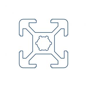 Aluminium-Profile und Zubehör +++ NEU